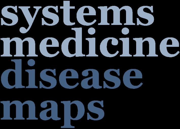 Tools | Disease Maps